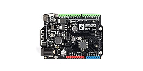 DFRobot Bluno - an Arduino Bluetooth 4.0 (BLE) Board by DFROBOT (Image #1)