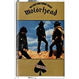 Motorhead: Ace Of Spades Cassette VG++ Canada Roadracer RRC 9227