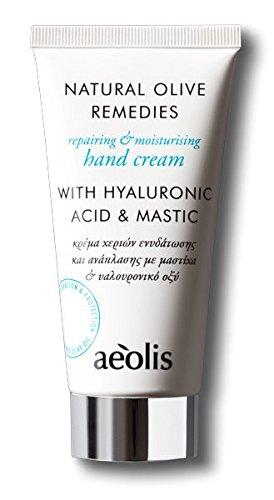 AEOLIS CREME POUR MAINS 85ml réparatrice et hydratante avec vitamines,  acide hyaluronique, huile d 03587d54764