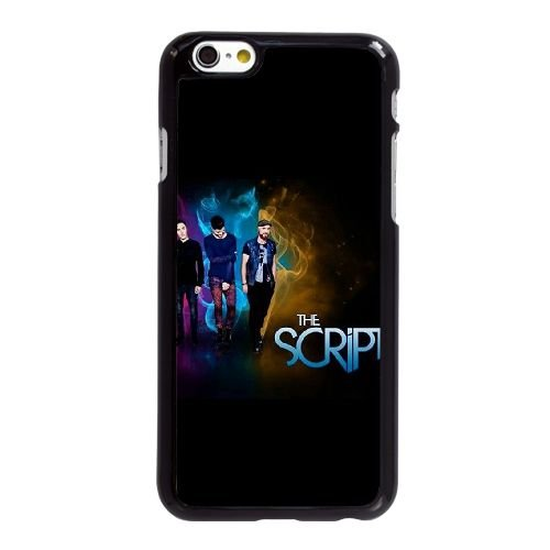 The Script TH86GS4 coque iPhone 6 6S plus de 5,5 pouces de mobile cas coque B1SD4D6HX