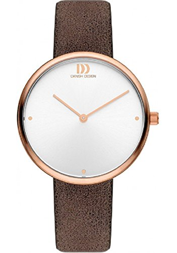 Danish Design Watch Stainless Steel IV17Q1205