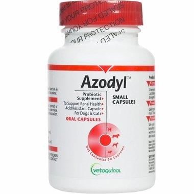 Azodyl (90 Capsules)
