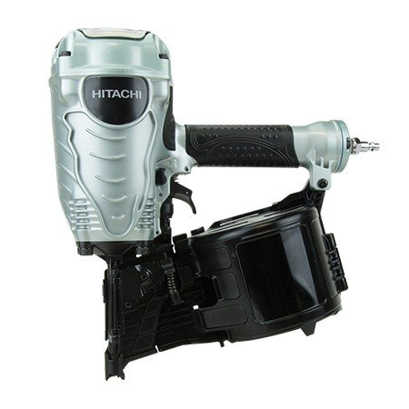 Hitachi NV90AG(S) Coil Framing Nailer, 1-3/4 inch to 3-1/2 inch #NV90AG(S)