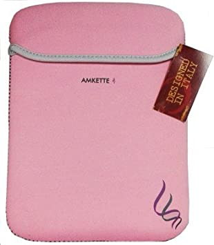 Amkette Neo Cool Computer Sleeve 10.1-inch Slim Fit <span at amazon
