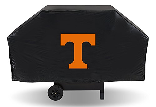 Rico NCAA Tennessee Volunteers T Economy Grill Cover, 68'' x 21'' x 35'', Orange by Rico