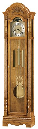 Howard Miller 610-892 Joseph Grandfather Clock by