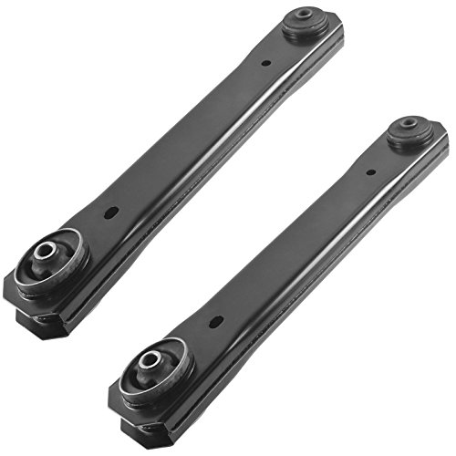 Rear Lower Control Arm Pair Set of 2 for 99-04 Jeep Grand - Arm Control Set
