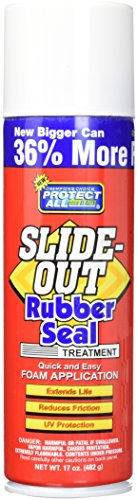 Protect All Thetford Corp 40015 Rubber Seal Treatment 17 Oz ()