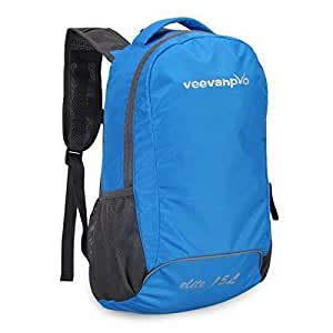 Veevanpro Mochila ligero conveniente para ciclismo (Azul)