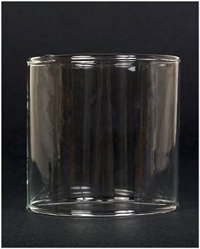 Coleman 65209 Campingaz - Cristal de repuesto para lámpara de ...