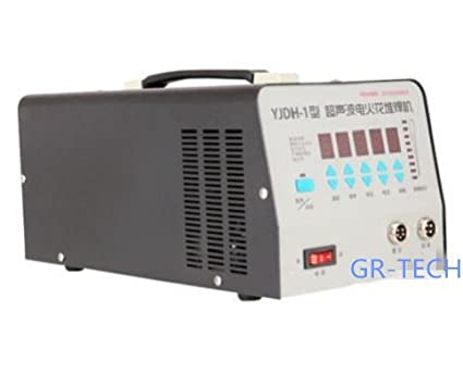 gr-tech Instrumento® yjdh-1 Ultrasonic Welding Machine Hornear ...