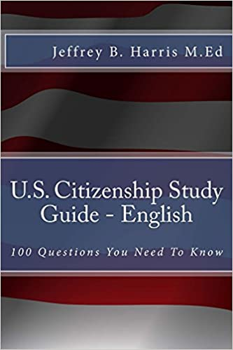 1oo questions citizenship