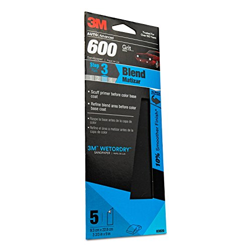 auto body paint sealer - 7