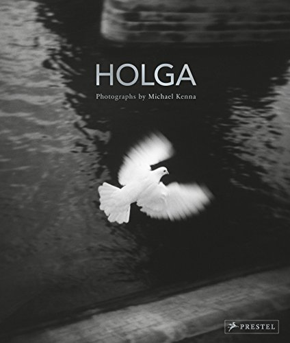Pdf Photography Holga: Michael Kenna