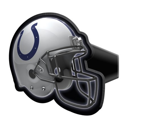 NFL Indianapolis Colts Economy Hitch Cover