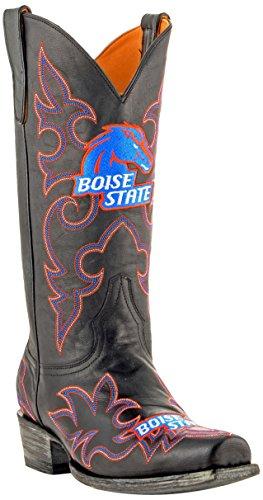 Ncaa Boise State Broncos Heren Gameday Boots Zwart