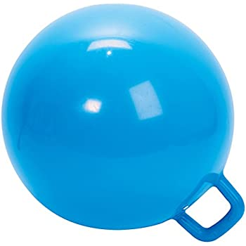 "Amazon.com: 36"" Knobby Bouncy Ball with Handle (Colors may ..."