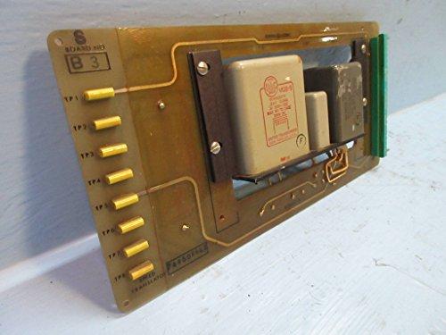 General Electric 7486D86-G2 Speed Translator Board PLC 7486D86G2 (Translator Board)