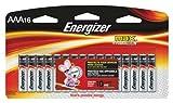 Eveready Battery E92LP-16 Alkaline Batteries, AAA, 16-Pk. - Quantity 12