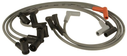 Motorcraft Ignition Wire Set