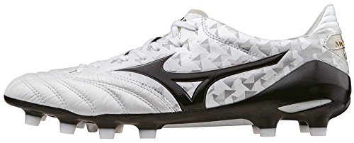 日帰り旅行に考案する舌なMizuno靴Soccer Football Man Morelia Neo MD