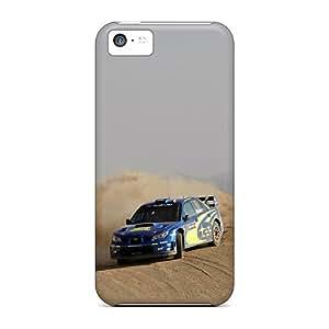 New Arrival Case Specially Design For Iphone 5c (subaru Evo)