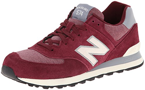New Balance Men s ML574 Pennant Pack Running Shoe