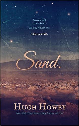 The Saga of Sand Springs
