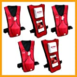 Act Fast Anti Choking Trainer With Back Slap Pad (5 Pack)