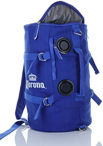 Corona Backpack Wirelesstooth Speakers Cooler