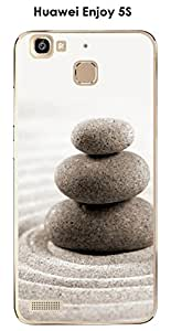 Carcasa Huawei Enjoy 5s Design Zen