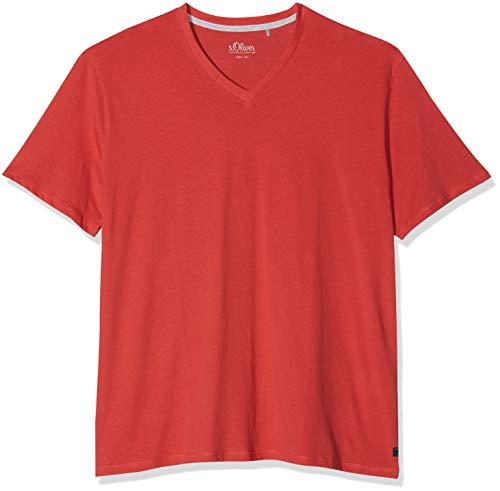 s.Oliver Big Size Herren Unterhemd