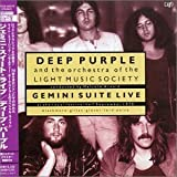 Gemini Suite Live: 1970 by Deep Purple (2003-04-08)