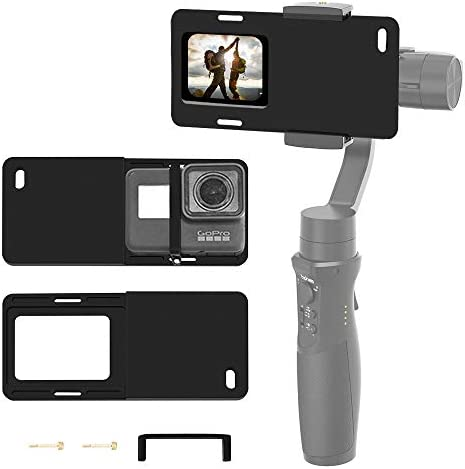 Action Camera Adapter Smartphone Gimbal product image