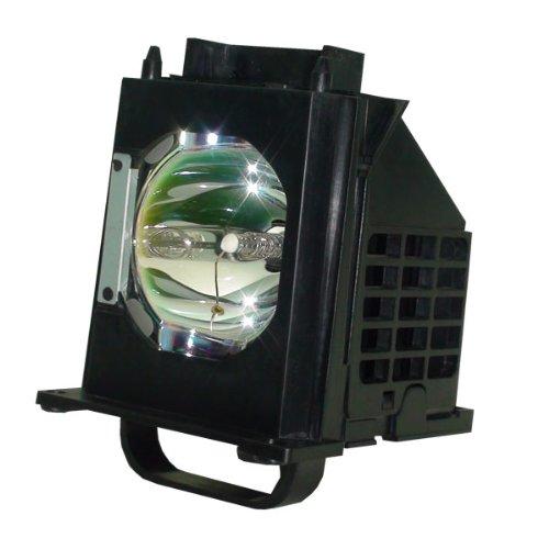 mitsubishi lamp wd65c9 - 4