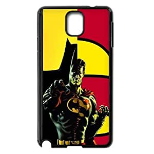 Batman And Robin Mashup Samsung Galaxy Note 3 Cell Phone Case Black Exquisite gift (SA_649134)