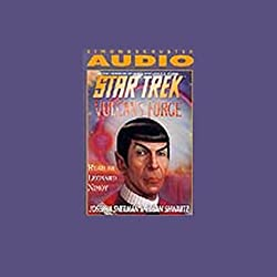 Star Trek: Vulcan's Forge (Adapted)