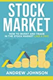 Stock Market:  How to Invest and Trade in the Stock Market Like a Pro: Stock Market Trading Secrets (How to Invest and Trade Like a Pro) (Volume 1)