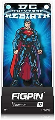 Superman Figpin #37 DC Universe Rebirth