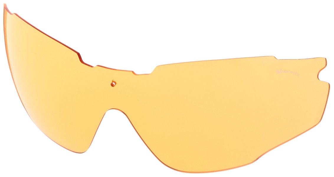 Alpina Zubeh/ör Ersatzglas ESS Twist Four VL orange