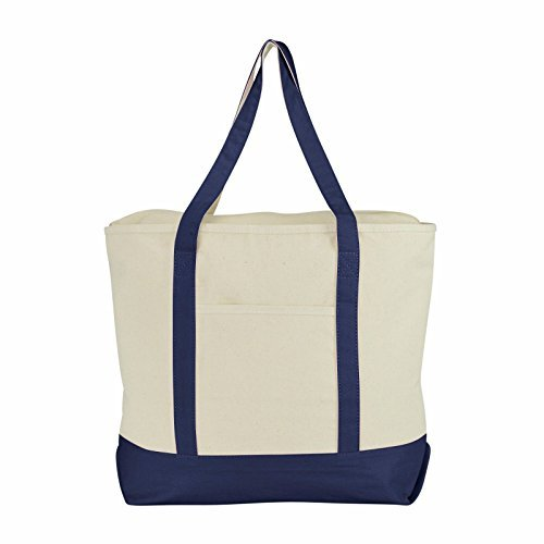 Cotton Recycled Bags - 8