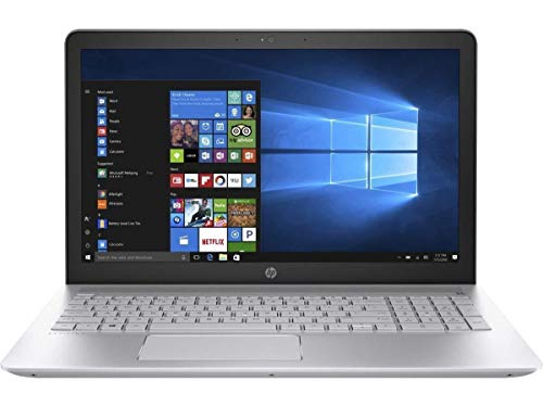HP Pavilion 15.6-inch Full HD Touchscreen Laptop PC, Intel Core i5-8250U, 8GB DDR4 Memory, 256GB Solid State Drive, Intel UHD Graphics 620, HDMI, Type-C, 802.11b/g/n/ac, Card Reader, Windows 10 Home (Hp Solid State Drive Laptop)