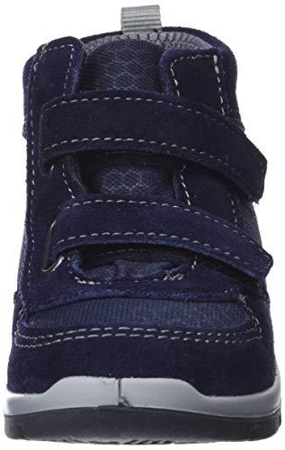 Hautes Ricosta Ozean Nautic Bleu Bleu 183 Sneakers Garçon Rory xgwEqTzP