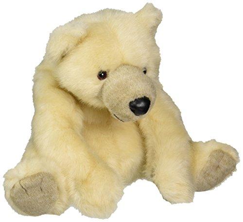 (GUND Lolo Polar Teddy Bear Stuffed Animal Plush, 12
