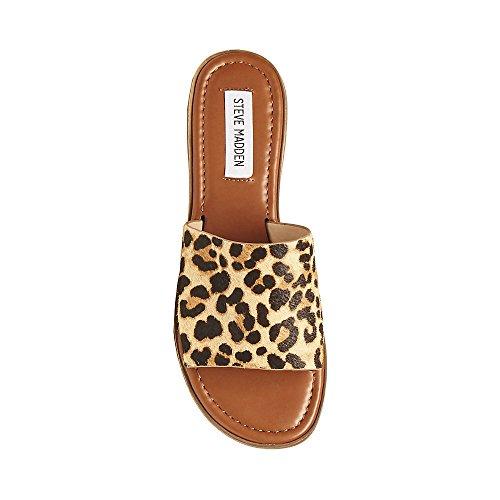 Steve Madden Vrouwen Camilla 420 Leopard