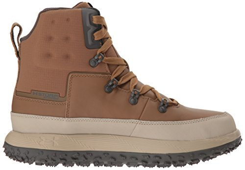 Pictures of Under Armour Men's Fat Tire Govie 1299193 Coyote Brown (200)/City Khaki 3