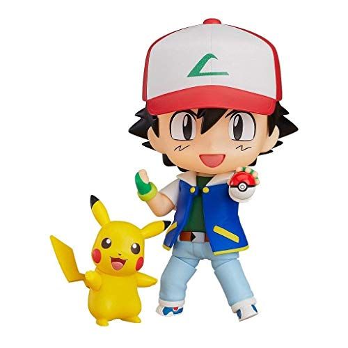 Looking for a nendoroid ash & pikachu? Have a look at this 2019 guide!