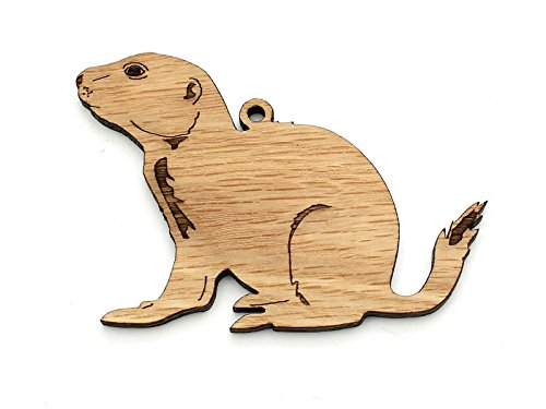 Prairie Dog Ornament