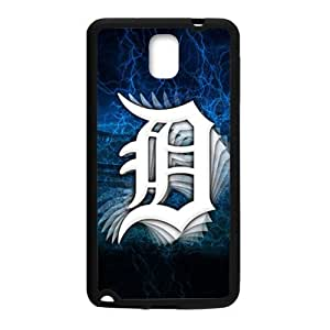 detroit tigers Phone Case for Samsung Galaxy Note3 Case
