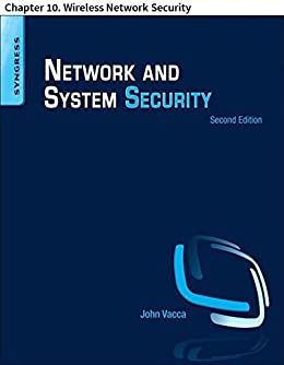 Amazon network and system security chapter 10 wireless network and system security chapter 10 wireless network security by rong chunming fandeluxe Image collections